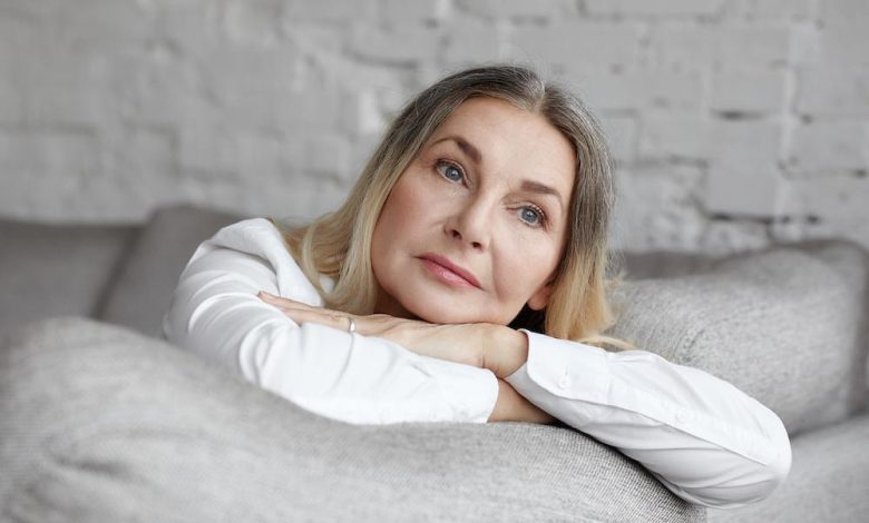 Women's Sexual Health After Menopause