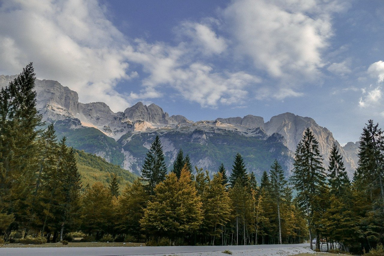 From Center of Albania to Vermoshi, Theth and Valbona – The Miraculous Albania Alps