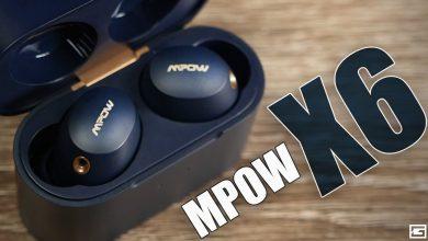 MPOW X6