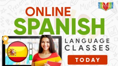 Learn Spanish Languages