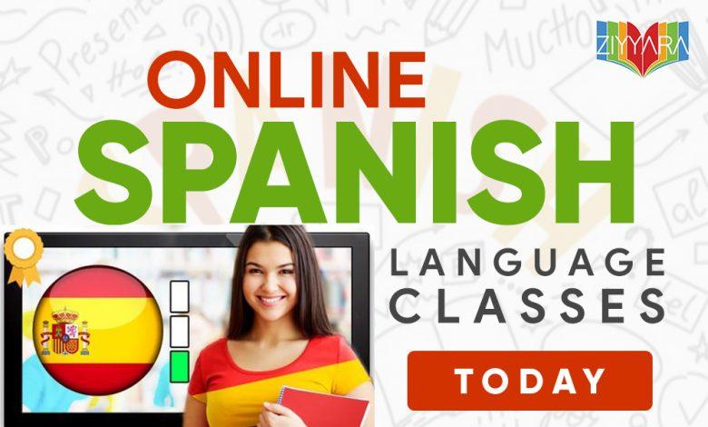 Learn Spanish Languages