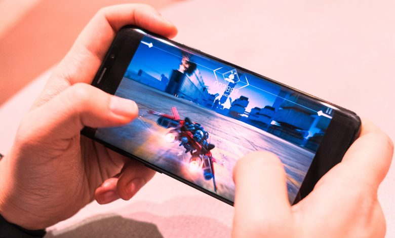 Top Mobile Game Engines And Development Platforms ... and unearthed why it should be on the top for game development