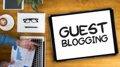 Guest Blogging In Digital Marketing