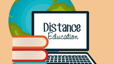 IS DISTANCE EDUCATION THE RIGHT OPTION FOR YOU?