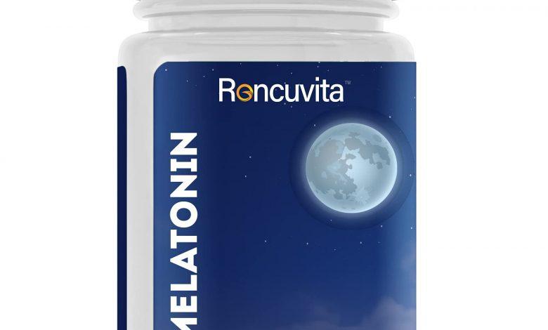 Melatonin 3 mg Tablet