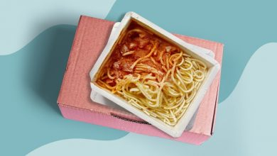 Noodle Boxes Online in 2021