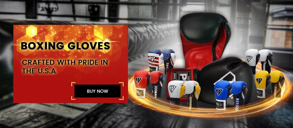 Best 2021 Boxing Gloves