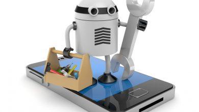 Cellphone Repair Shop Software