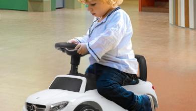 tobbi kids ride on car