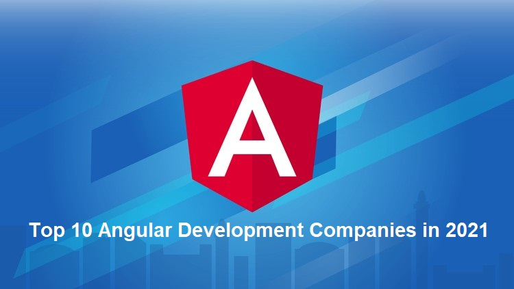 Angular Development company
