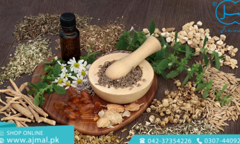 Herbal Medicine in Pakistan