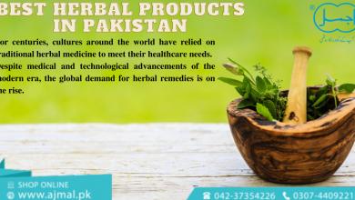 Best Herbal Product in Pakistan