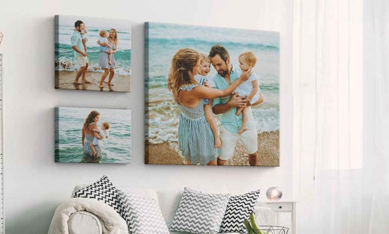 Everything about canvas prints