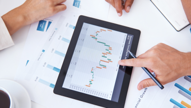 The importance of accurate financial forecasting for your business growth