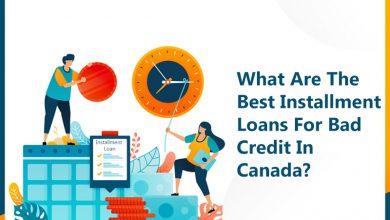 Best Installment Loan