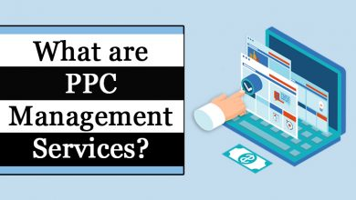 What are PPC Management Services