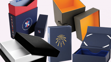 Why Modern Retailers Prefer Rigid Boxes to Accommodate Valuable Retail Products?