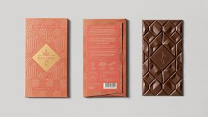 chocolate packing
