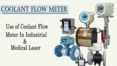 coolant flow meter- Use of Coolant Flow Meter in Industrial and Medical Laser