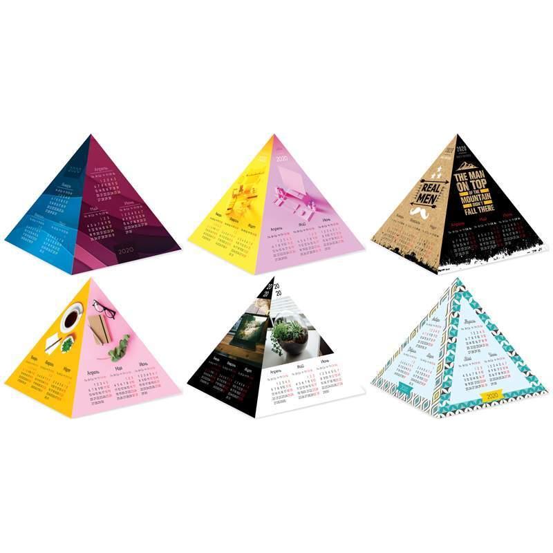 custom Pyramid Boxes wholesale