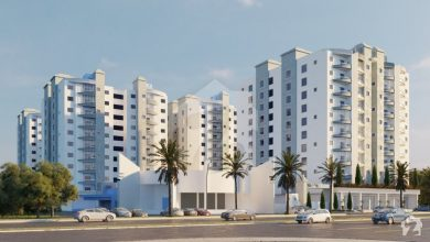 Commercial Projects in Karachi