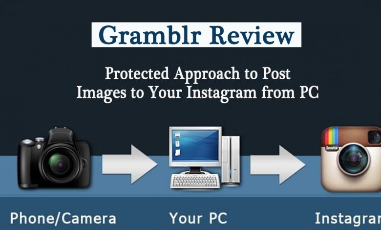 gramblr reviews-Protected Approach to Post Images to Your Instagram from PC
