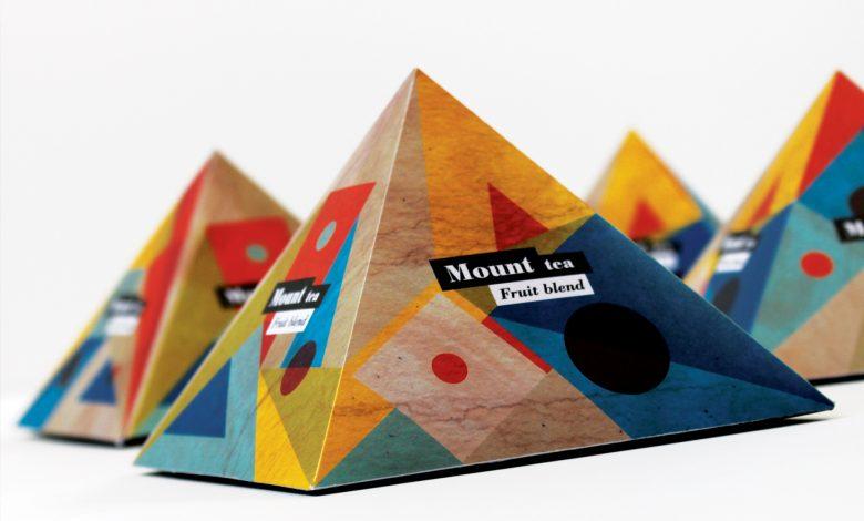 wholesale pyramid boxes