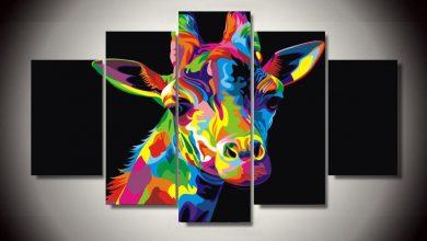 Types of custom canvas prints
