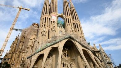 Best Places to Visit in Barcelona