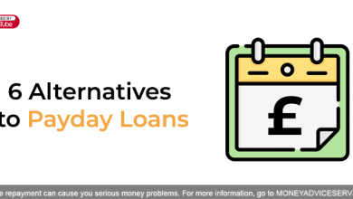 6 Alternatives to Payday Loans