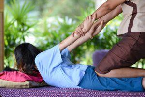 Best Massage Center in Al Barsha