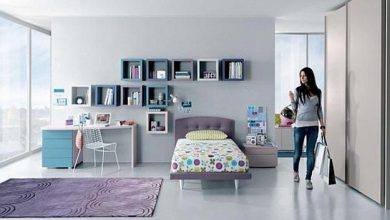 How to Design a Teenager's Bbedroom?