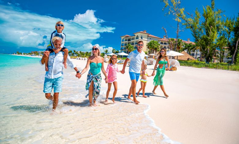 Things to Know When You Book Your Family Vacation