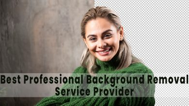 Best Professional Background Removal Service Provider