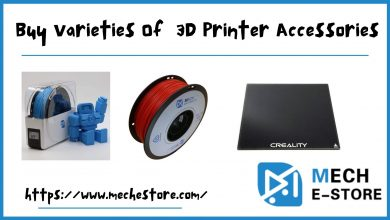 3d printers and accessories in canada