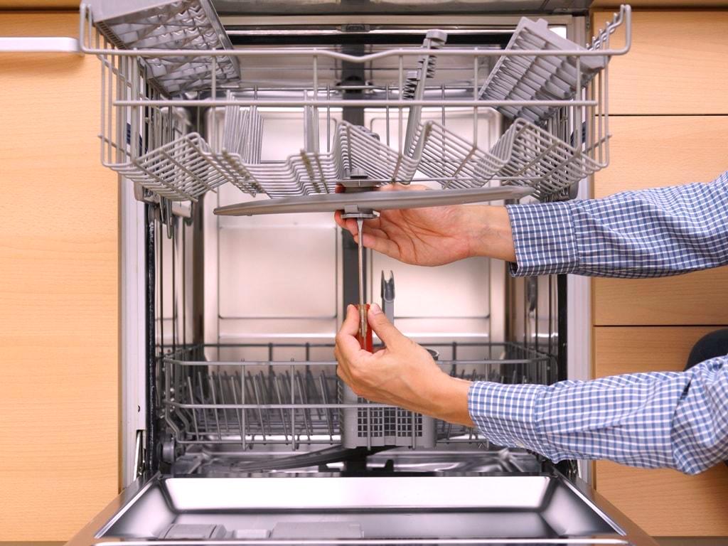How can appliance repair Edmonton Work save money?