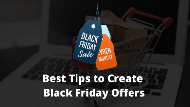 Best Tips to Create Black Friday Offers