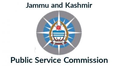 JKPSC Prelims 2021 Examination