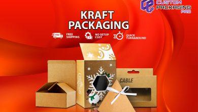 Kraft Packaging