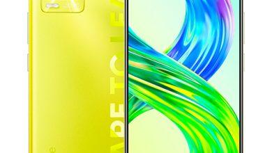 Realme 8 Pro mobile