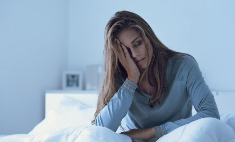 If you are experiencing these symptoms you may have a hormonal imbalance