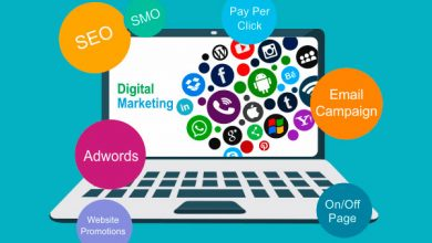 The popularity of digital marketing services is growing