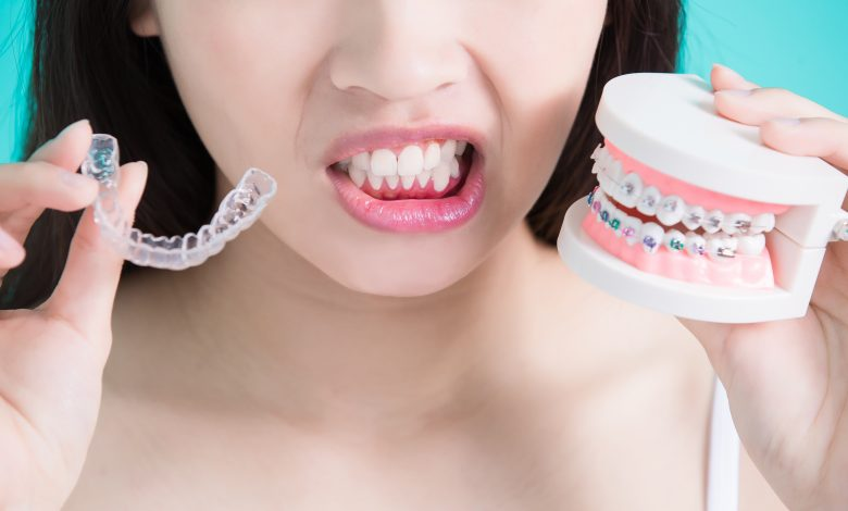 Invisalign Discomfort and Pain