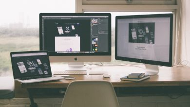 Important aspects of web design