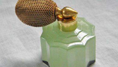 vanilla perfume