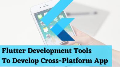 Flutter Development Tools