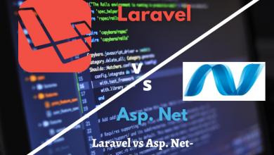 Laravel vs Asp. Net- Which is Better for Development