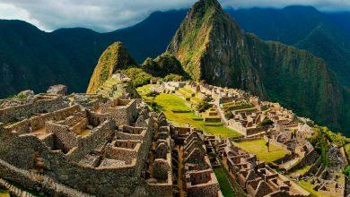 Peru (Machu Picchu)