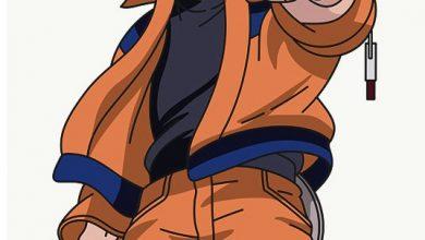 Naruto Drawing