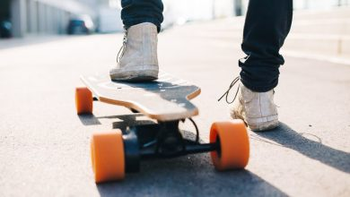 What are the best ways to choose a good electric skateboard kit